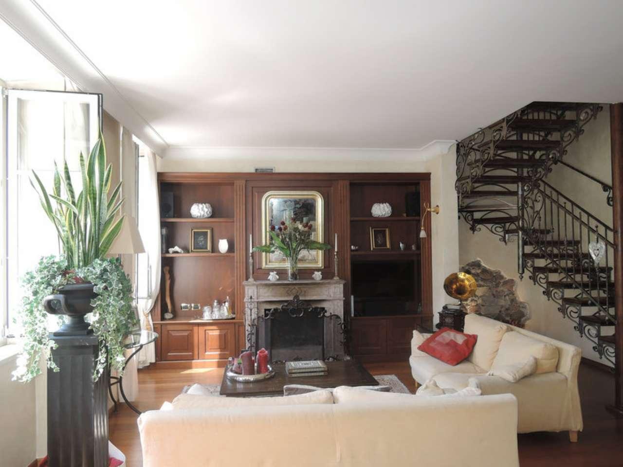 Appartamento in vendita Rif. 7678270