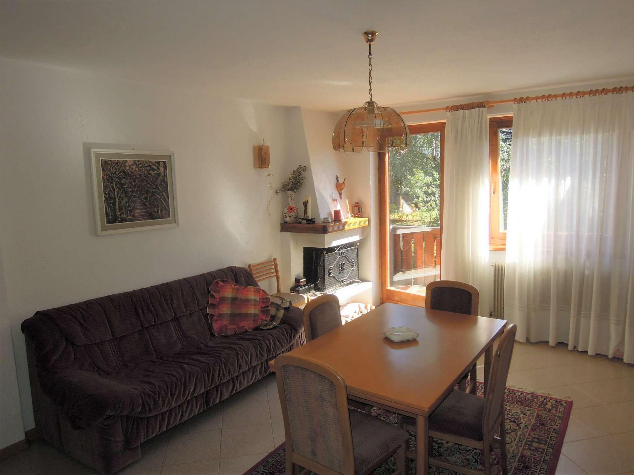 Appartamento in buone condizioni in vendita Rif. 7678269
