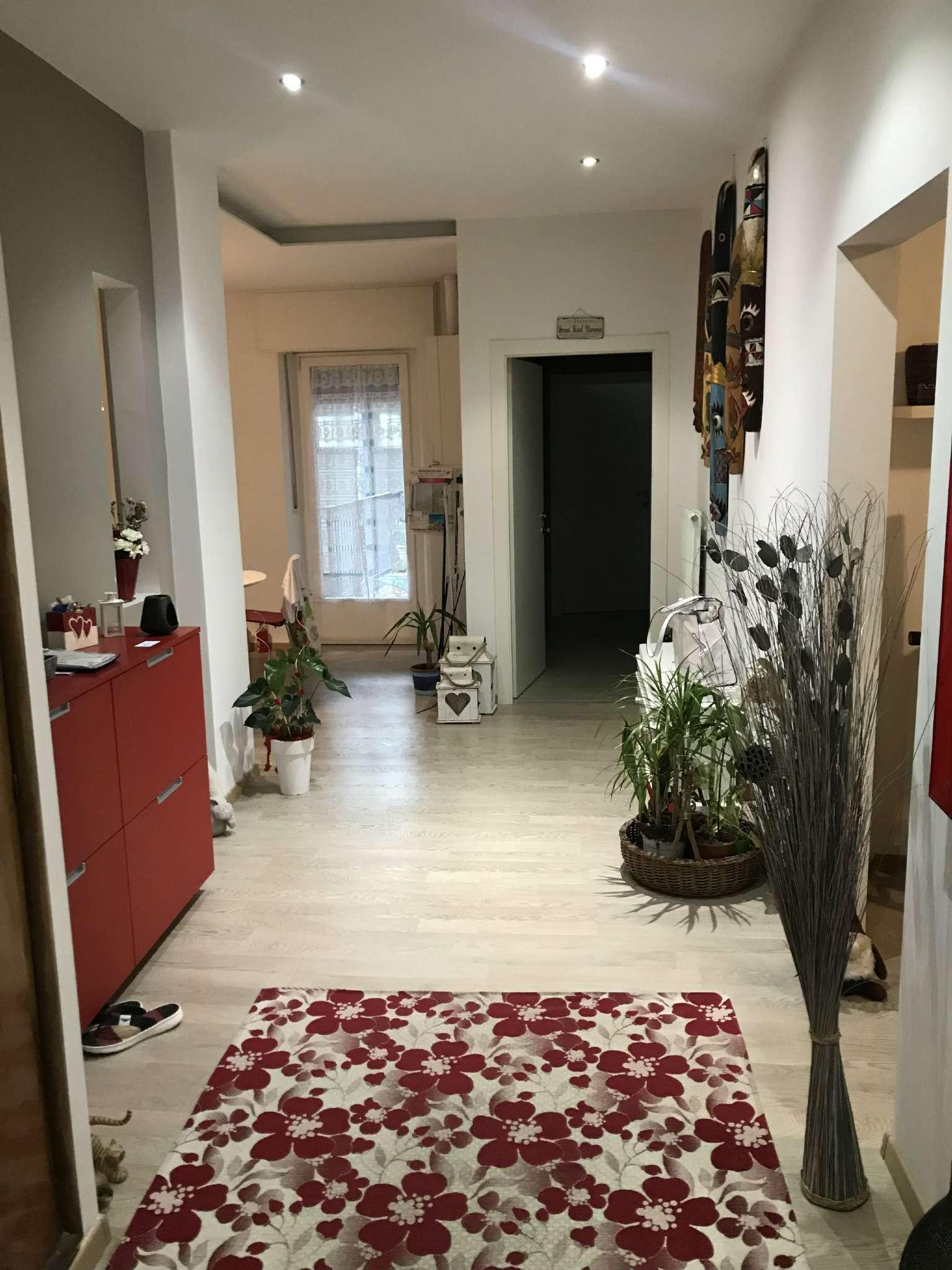 Appartamento ristrutturato in vendita Rif. 8563604
