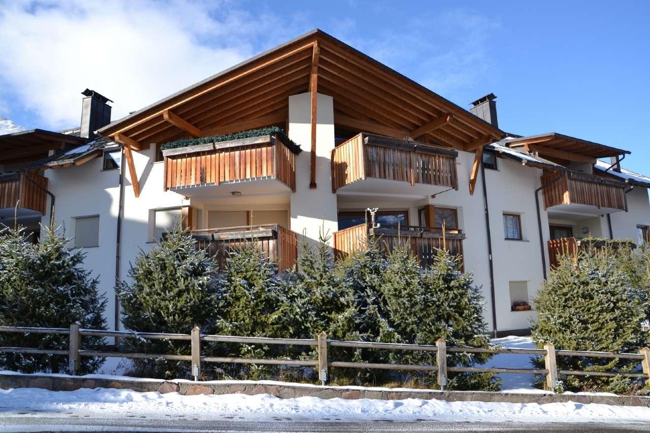 Appartamento in ottime condizioni arredato in vendita Rif. 9015466
