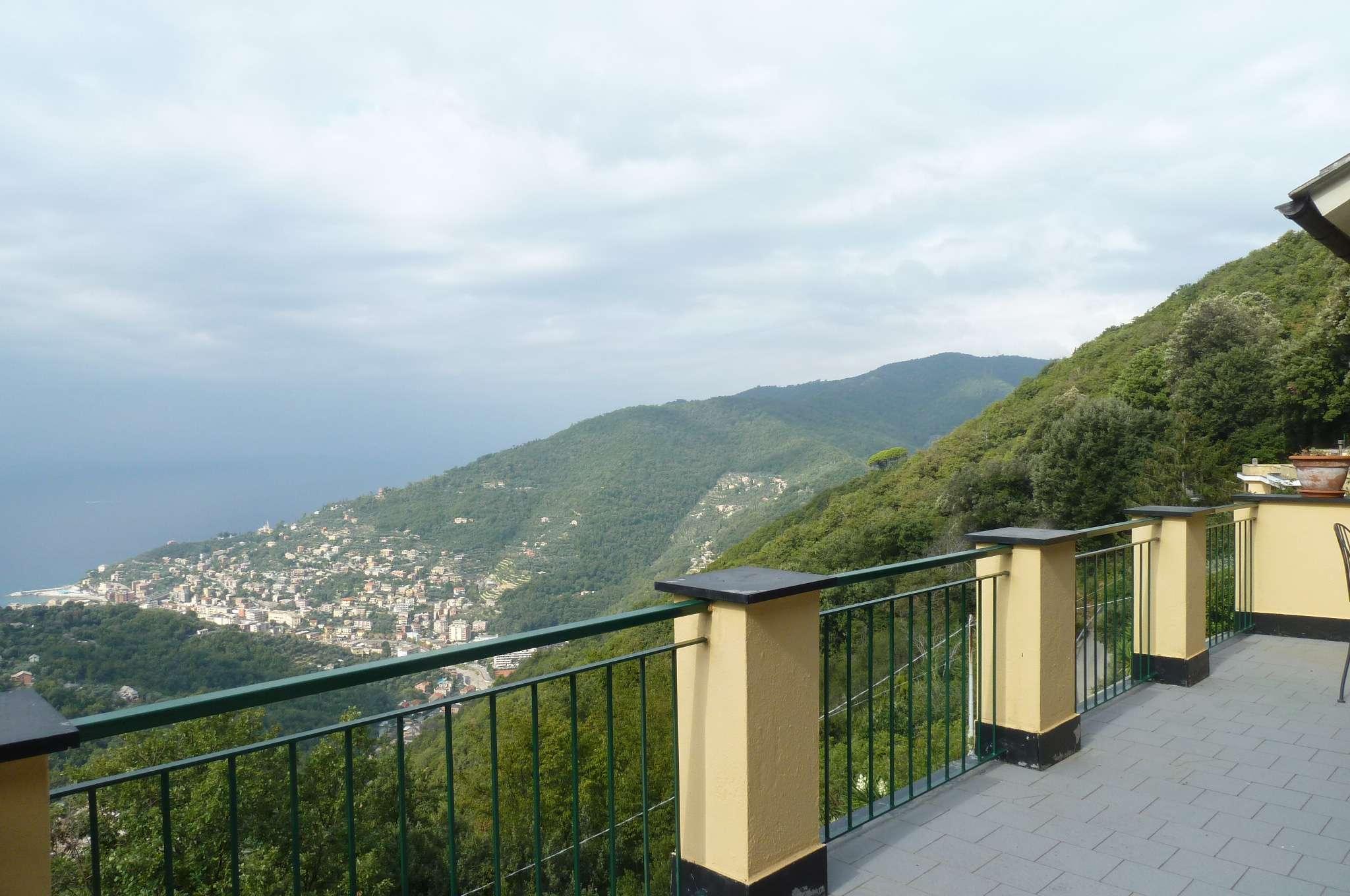 Appartamento in vendita a Recco, 6 locali, prezzo € 260.000 | PortaleAgenzieImmobiliari.it