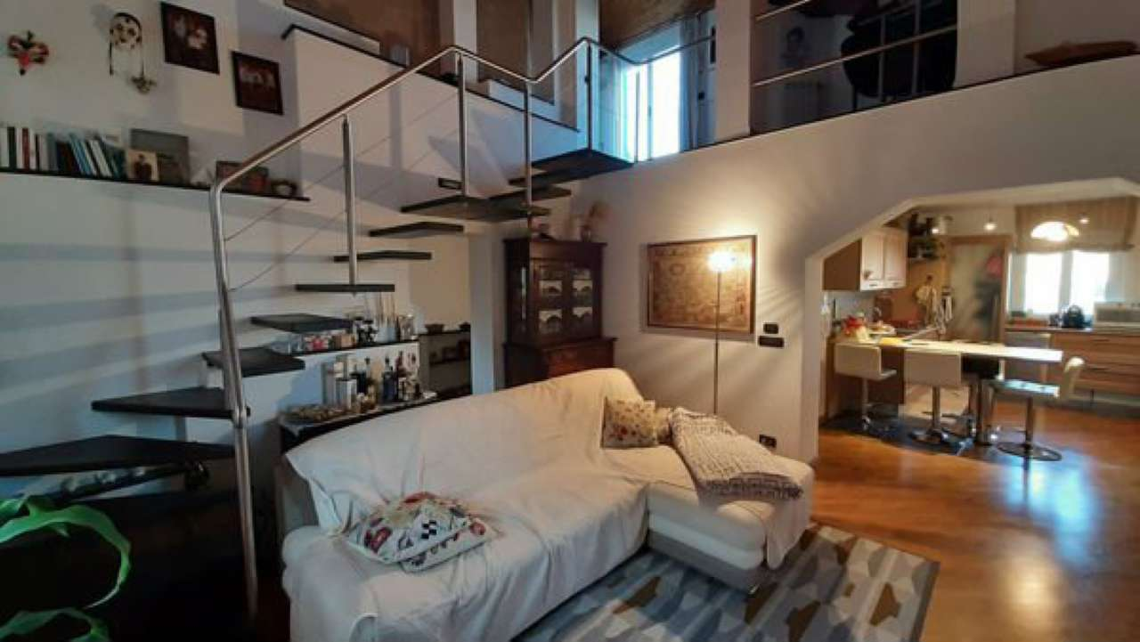 Appartamento in vendita a Savona, 7 locali, prezzo € 375.000   PortaleAgenzieImmobiliari.it