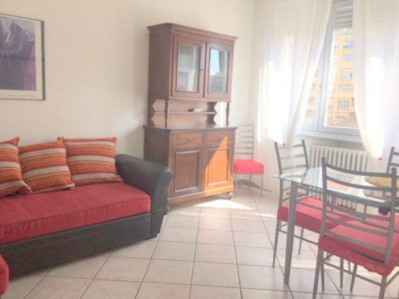 Appartamento in affitto Zona Cit Turin, San Donato, Campidoglio - piazza Risorgimento Torino