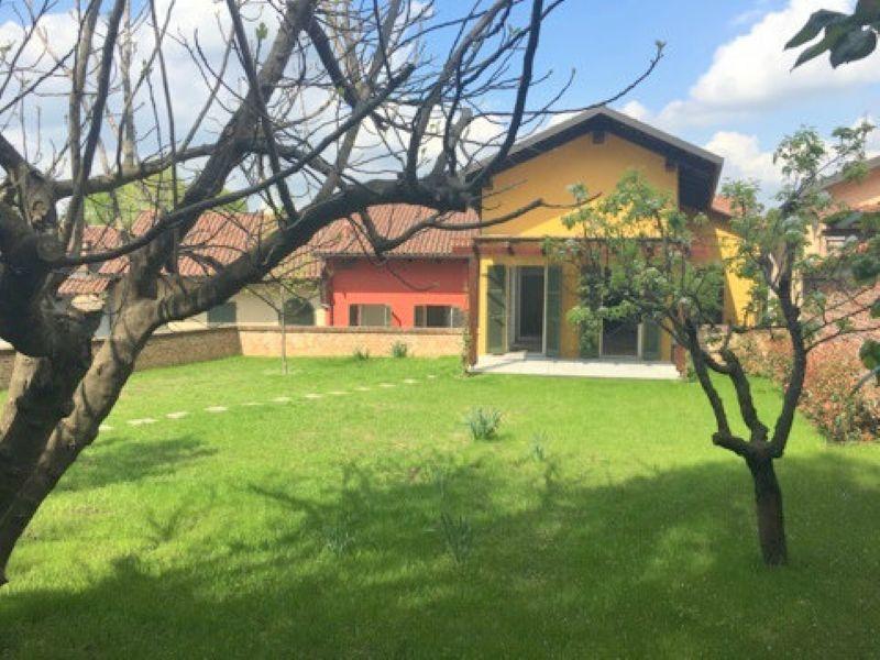 Appartamento in affitto via San Giorgio Chieri