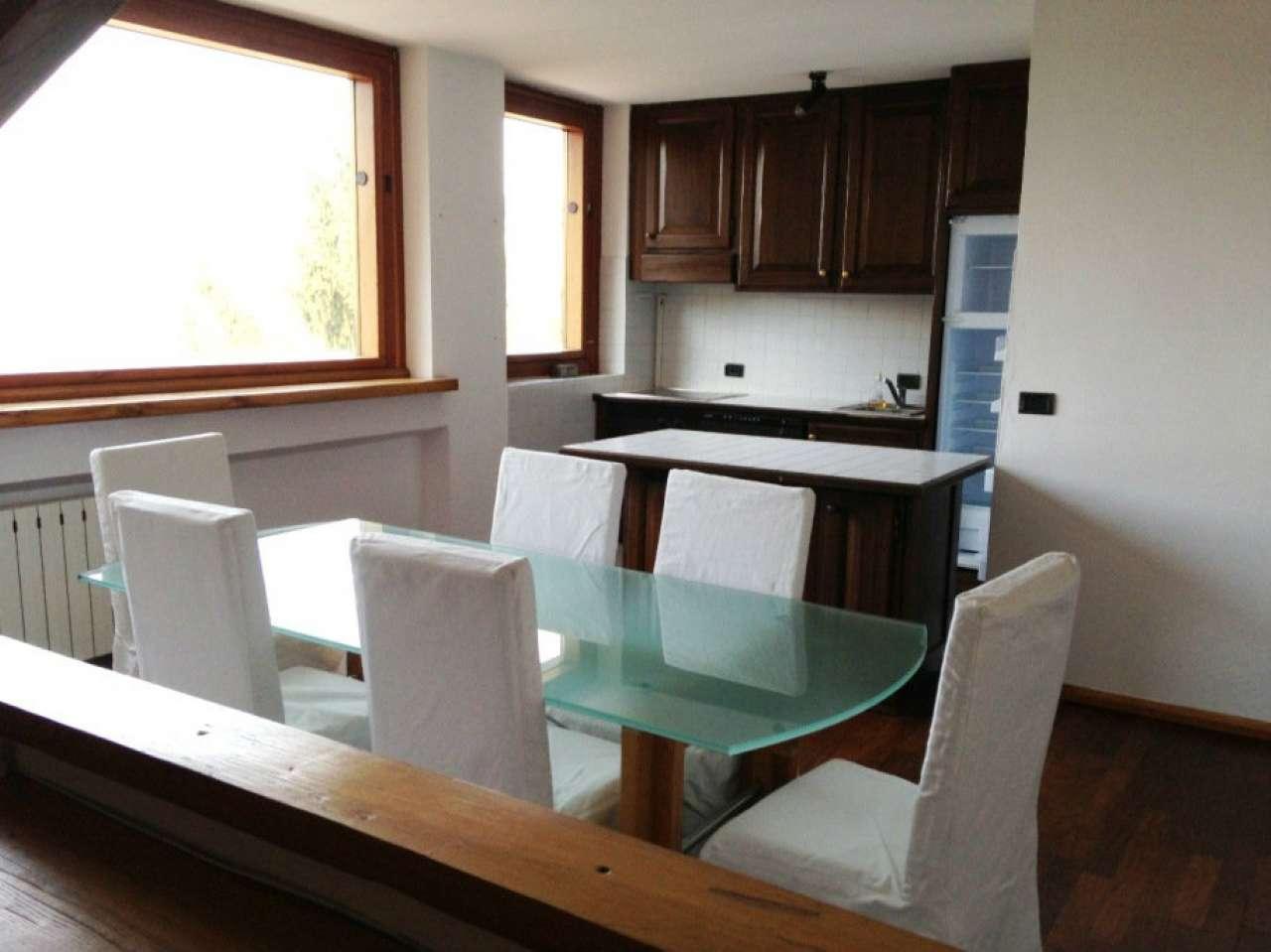 Appartamento ristrutturato arredato in affitto Rif. 7363968
