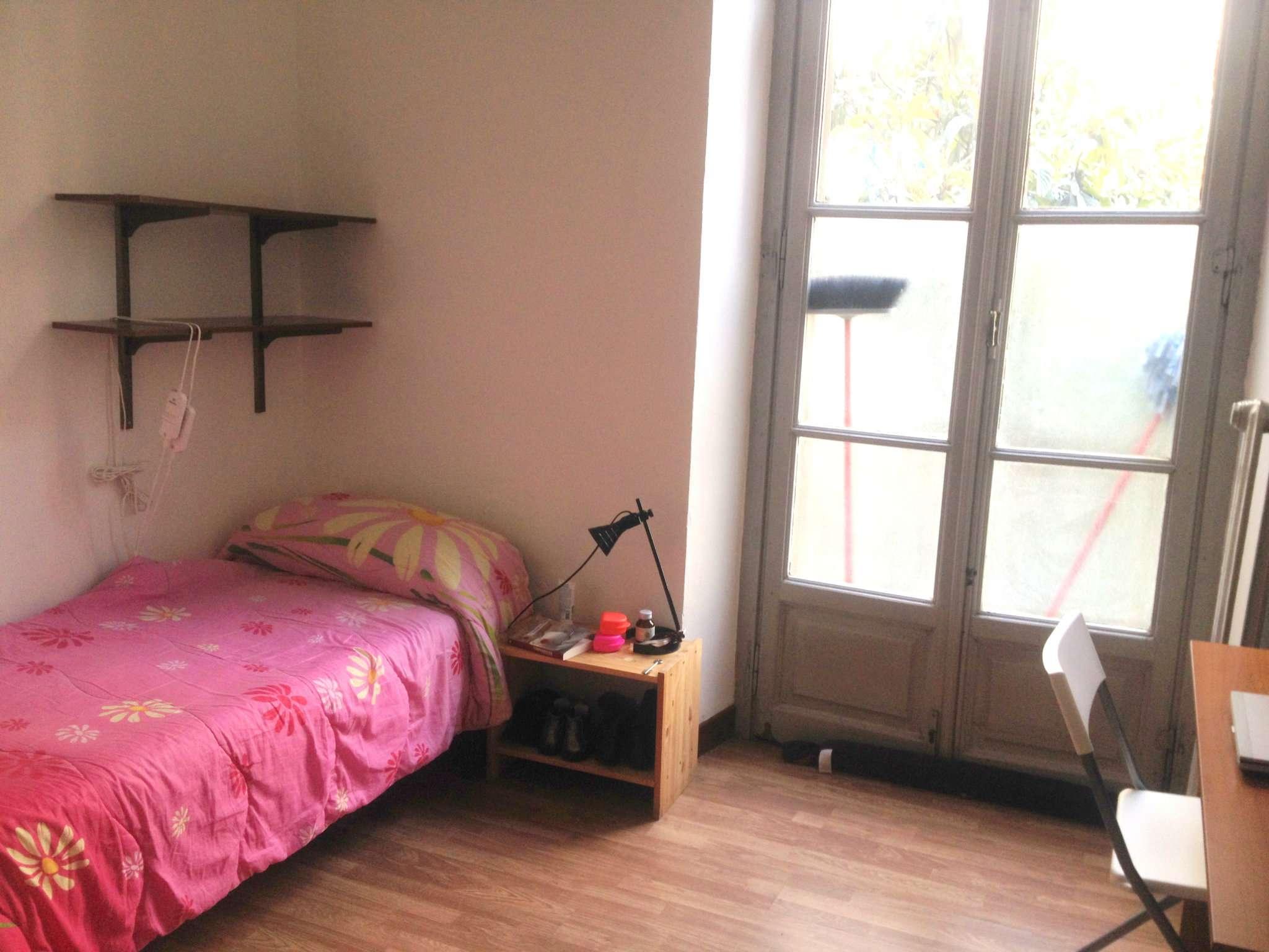 Appartamento in affitto a Torino, 1 locali, zona San Secondo, Crocetta, prezzo € 320 | PortaleAgenzieImmobiliari.it