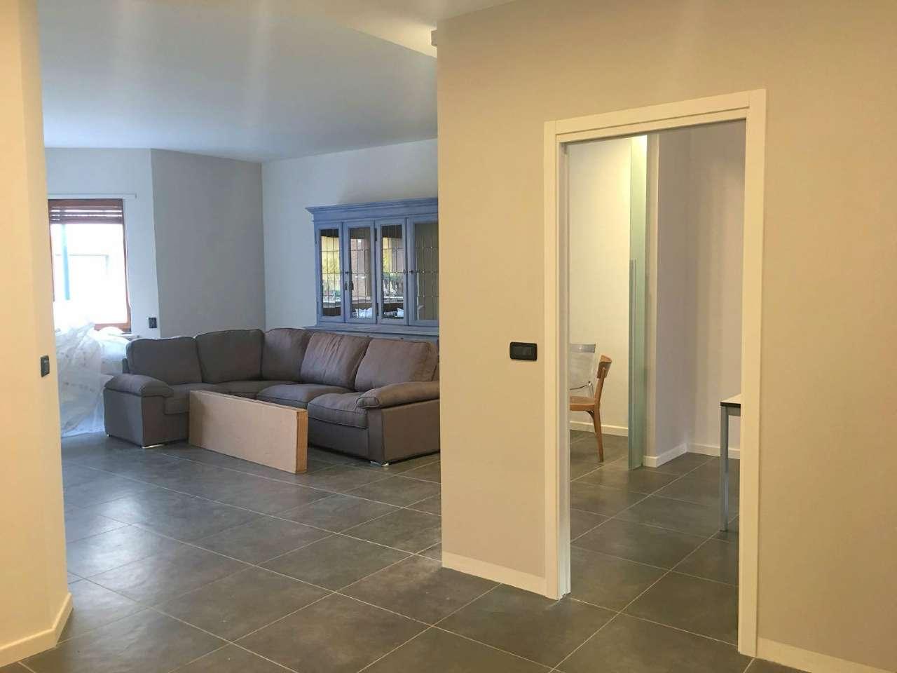 Appartamento in vendita Zona Cit Turin, San Donato, Campidoglio - via MOCCHIE  6 Torino
