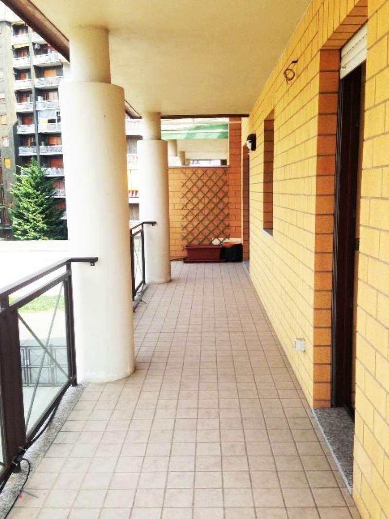 Appartamento in affitto Zona Mirafiori - via Pinchia Torino