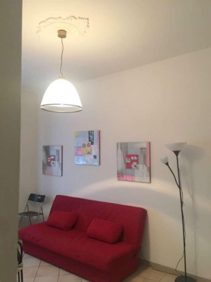 Appartamento in ottime condizioni arredato in affitto Rif. 7283789