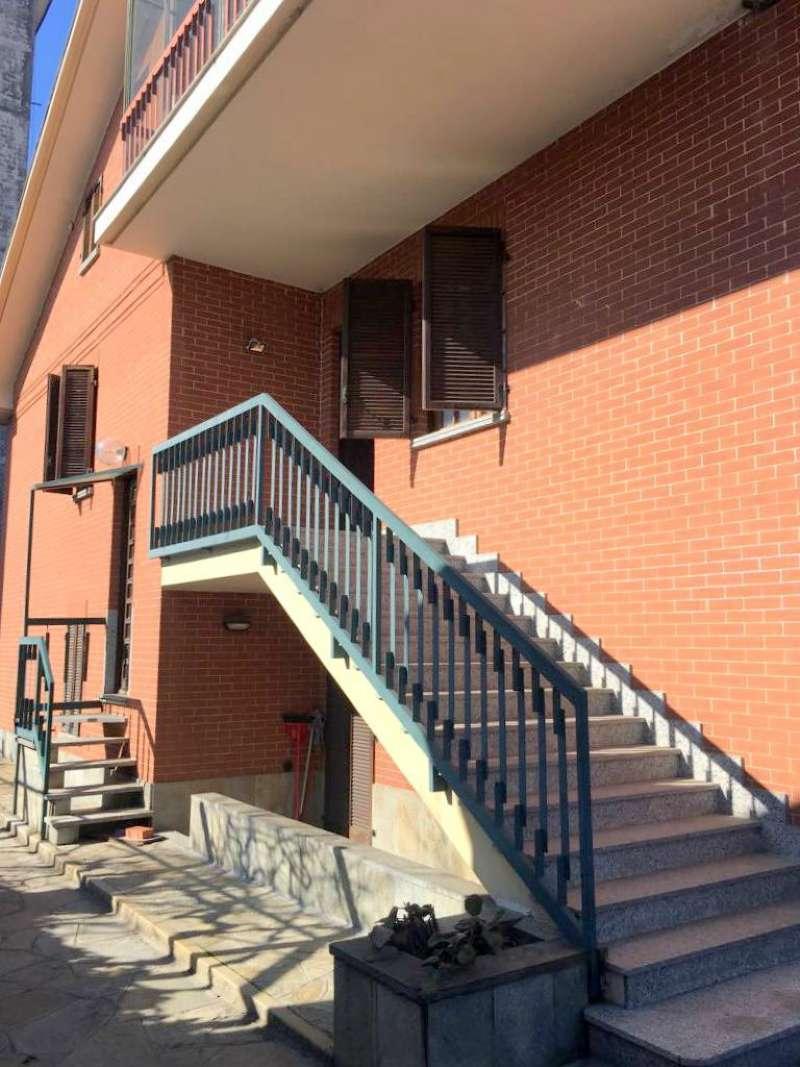 Appartamento in ottime condizioni arredato in affitto Rif. 7283792
