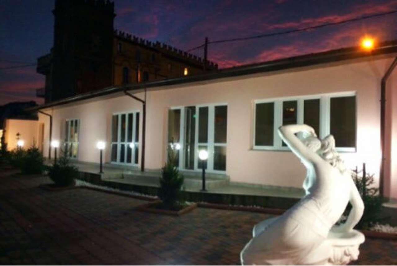 Magazzino/Laboratorio in affitto Zona Madonna di Campagna, Borgo Vittoria... - strada Bramafame Torino