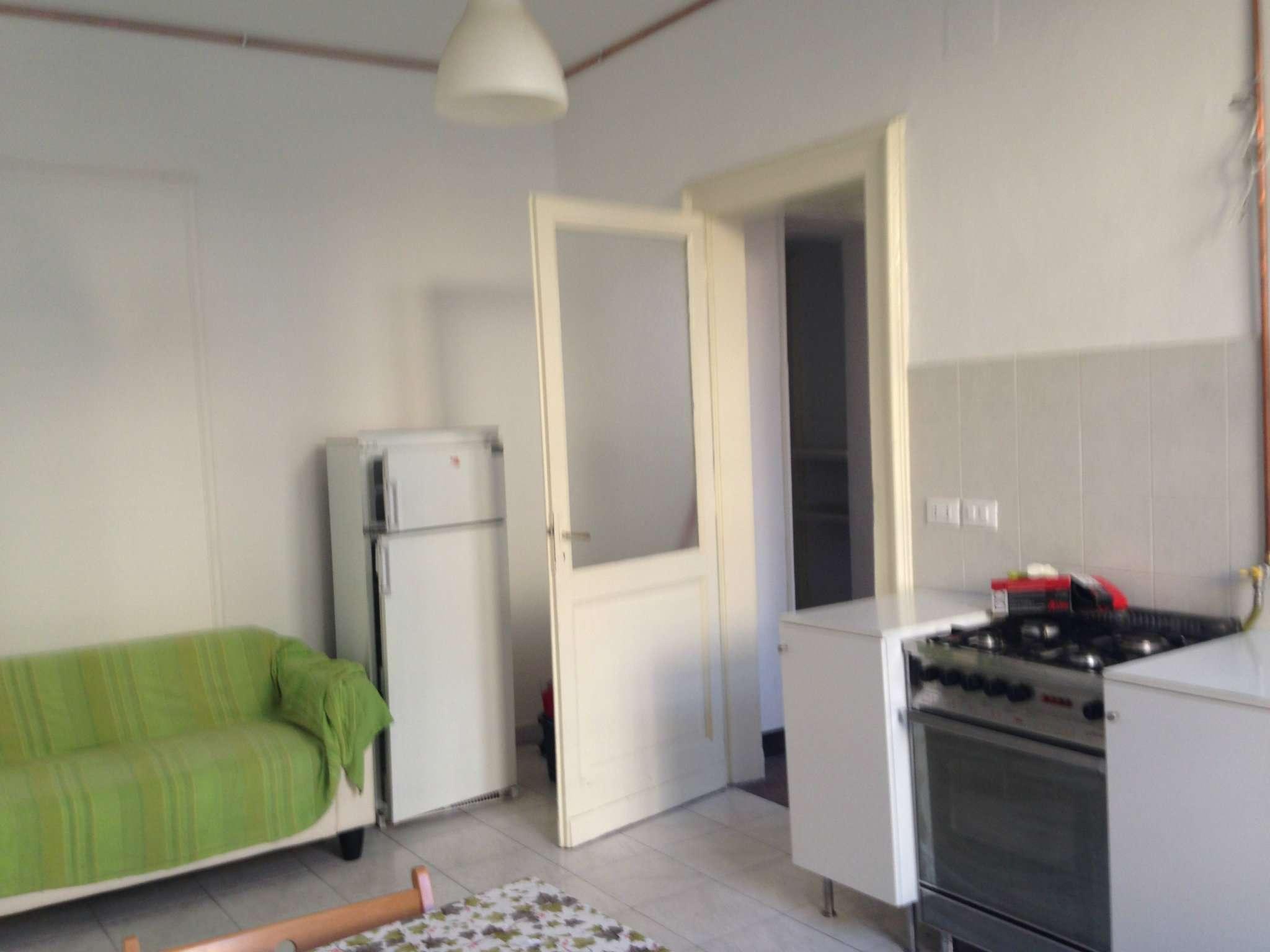 Appartamento in affitto Zona Crocetta, San Secondo - via Giovanni Da Verazzano Torino
