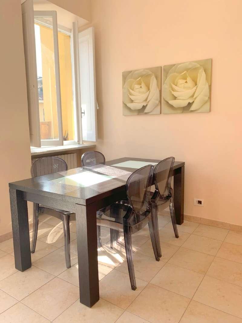 Appartamento in affitto Zona Lingotto - via Genova Torino