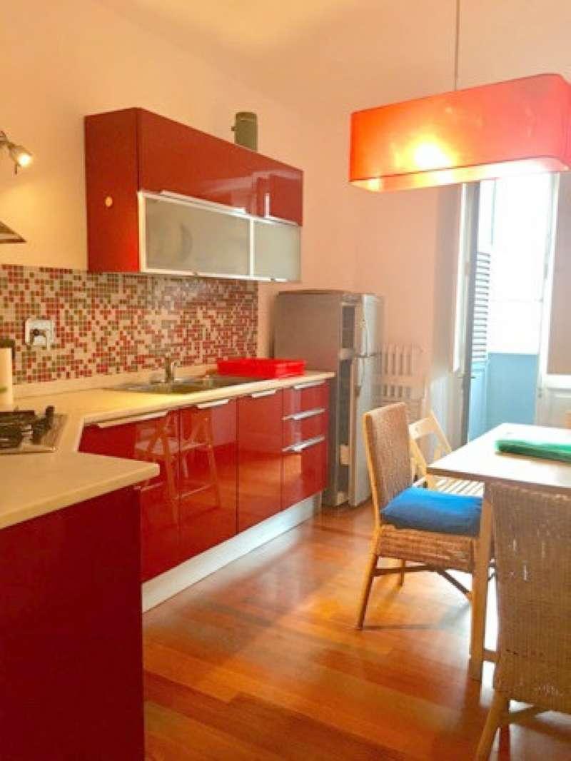 Appartamento in vendita Zona San Salvario - via PRINCIPE TOMMASO 46 Torino
