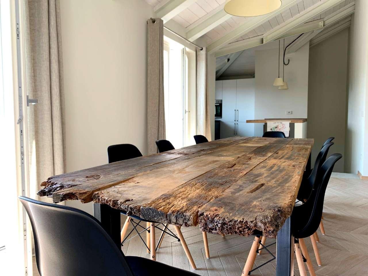 Appartamento in affitto via Albussano Chieri