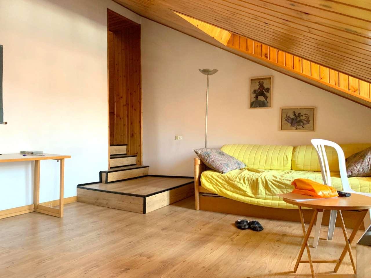 Appartamento in affitto a Torino, 2 locali, zona Centro, Quadrilatero Romano, Repubblica, Giardini Reali, prezzo € 600 | PortaleAgenzieImmobiliari.it
