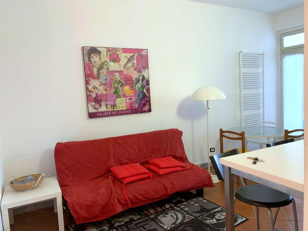 Appartamento in affitto Zona Crocetta, San Secondo - via Bossolasco Torino