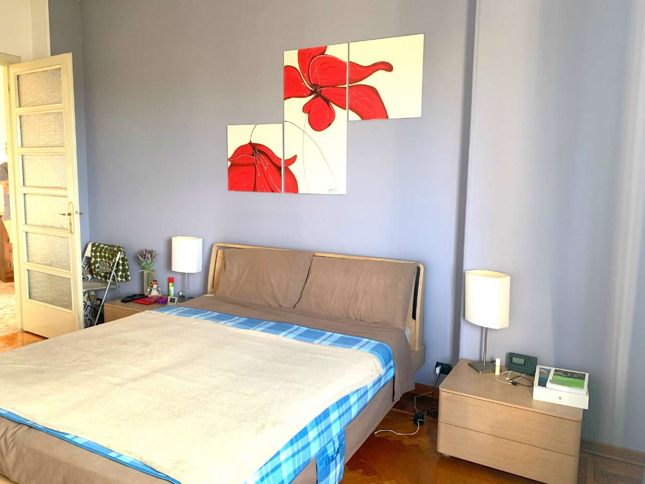 Appartamento in affitto Zona Cit Turin, San Donato, Campidoglio - corso FRANCIA Torino