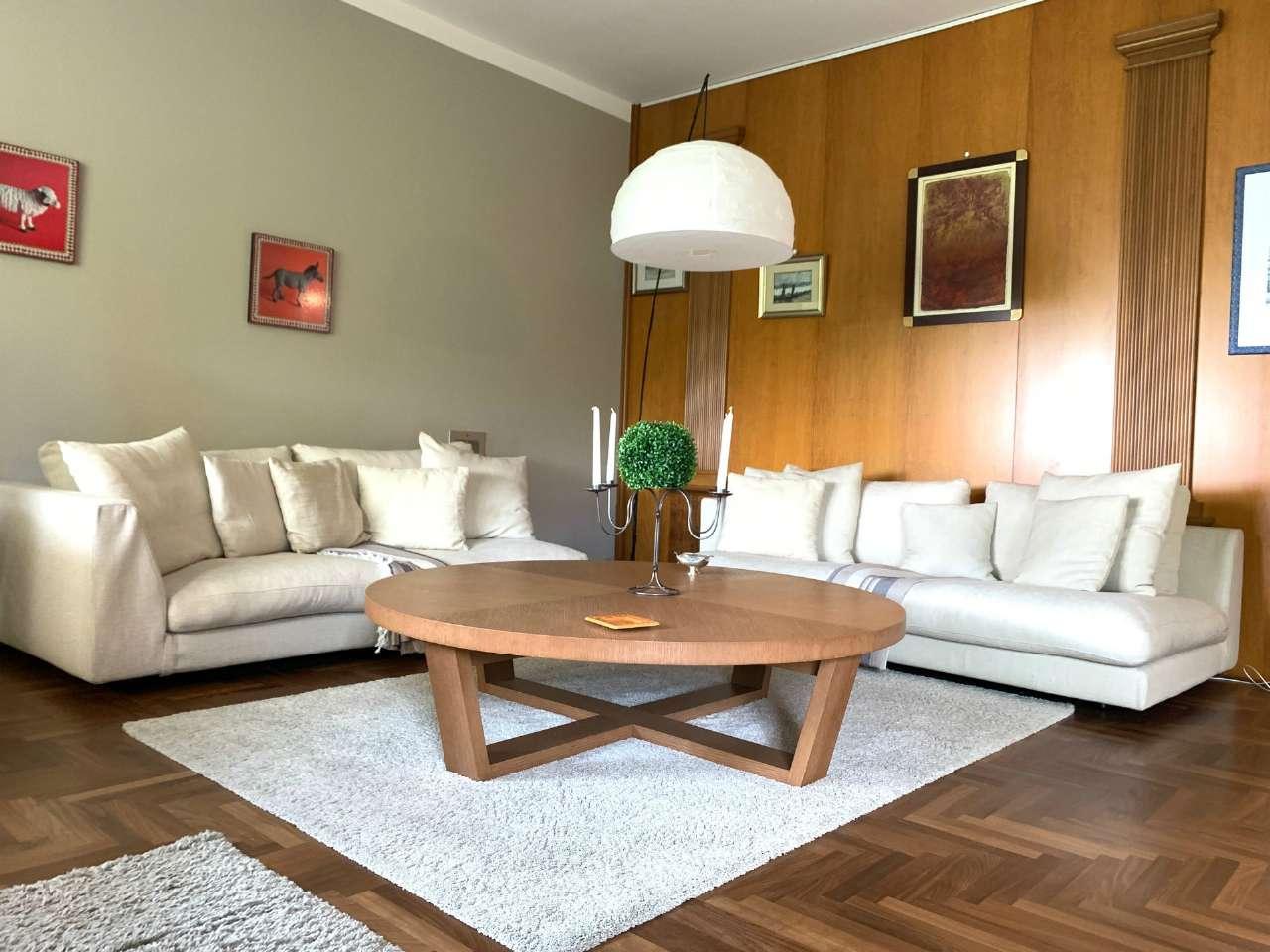 Appartamento in affitto Zona Precollina, Collina - strada VAL SALICE Torino