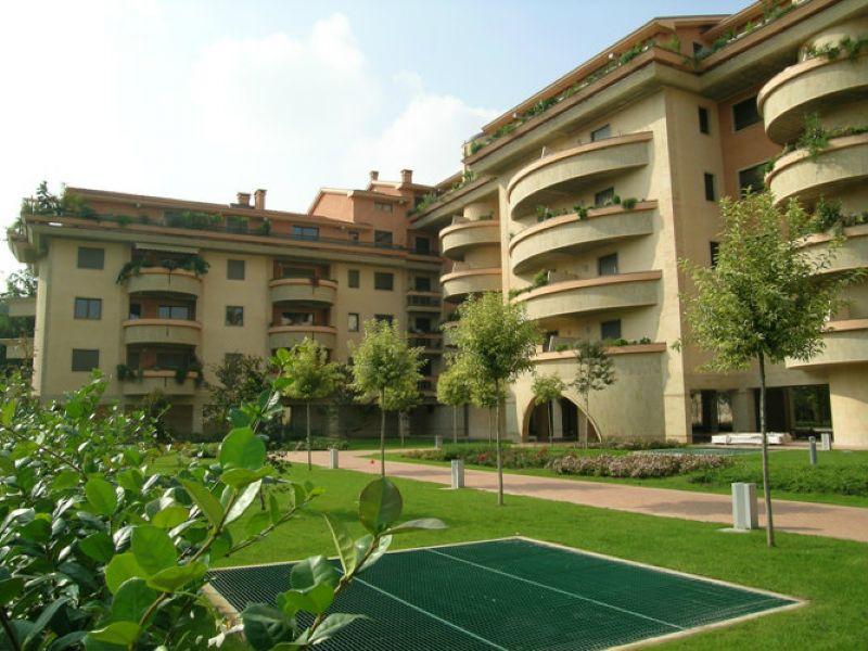 Attico / Mansarda in affitto a Paderno Dugnano, 2 locali, prezzo € 1.050 | PortaleAgenzieImmobiliari.it