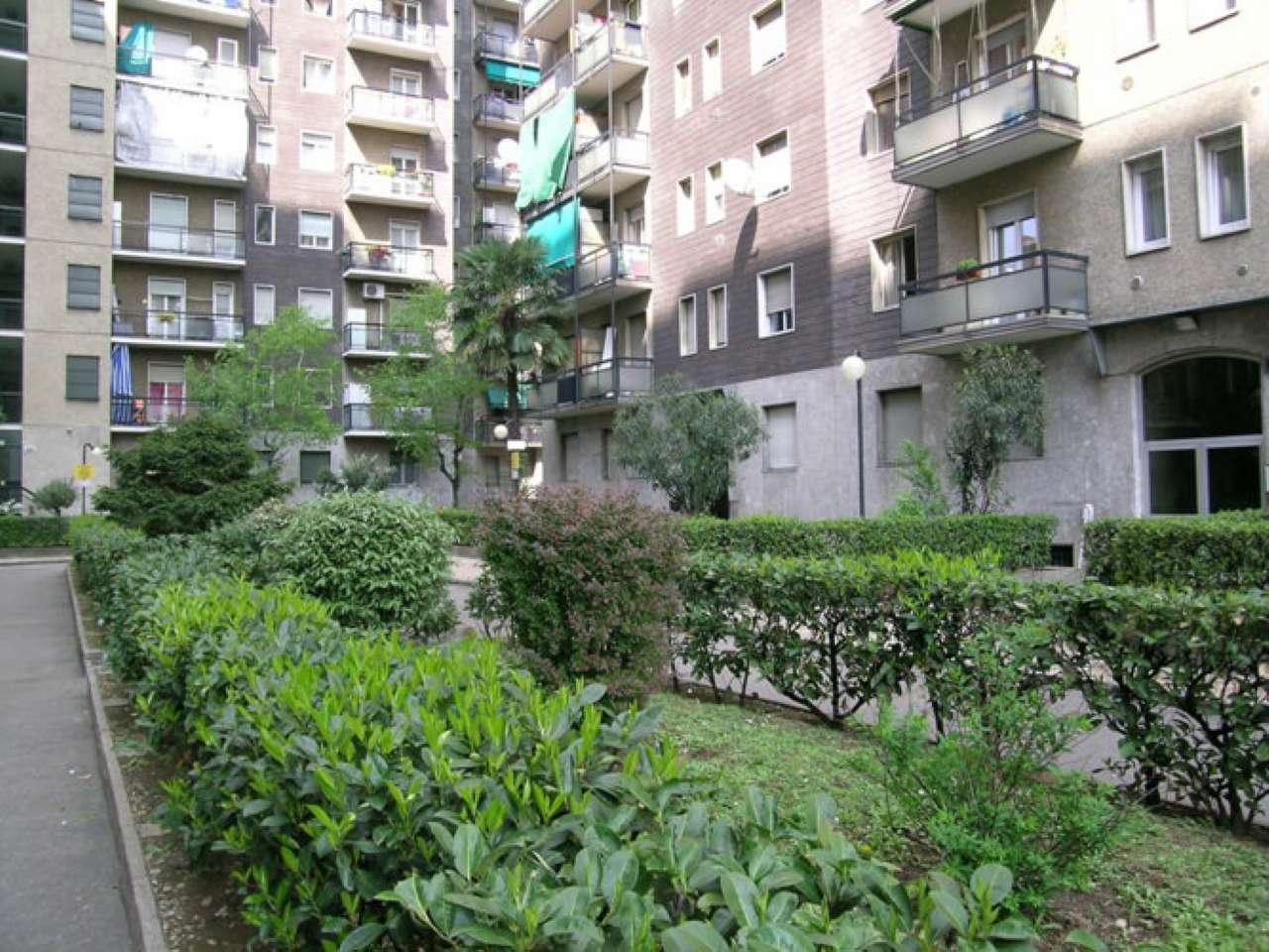 Appartamento arredato in affitto Rif. 8647907