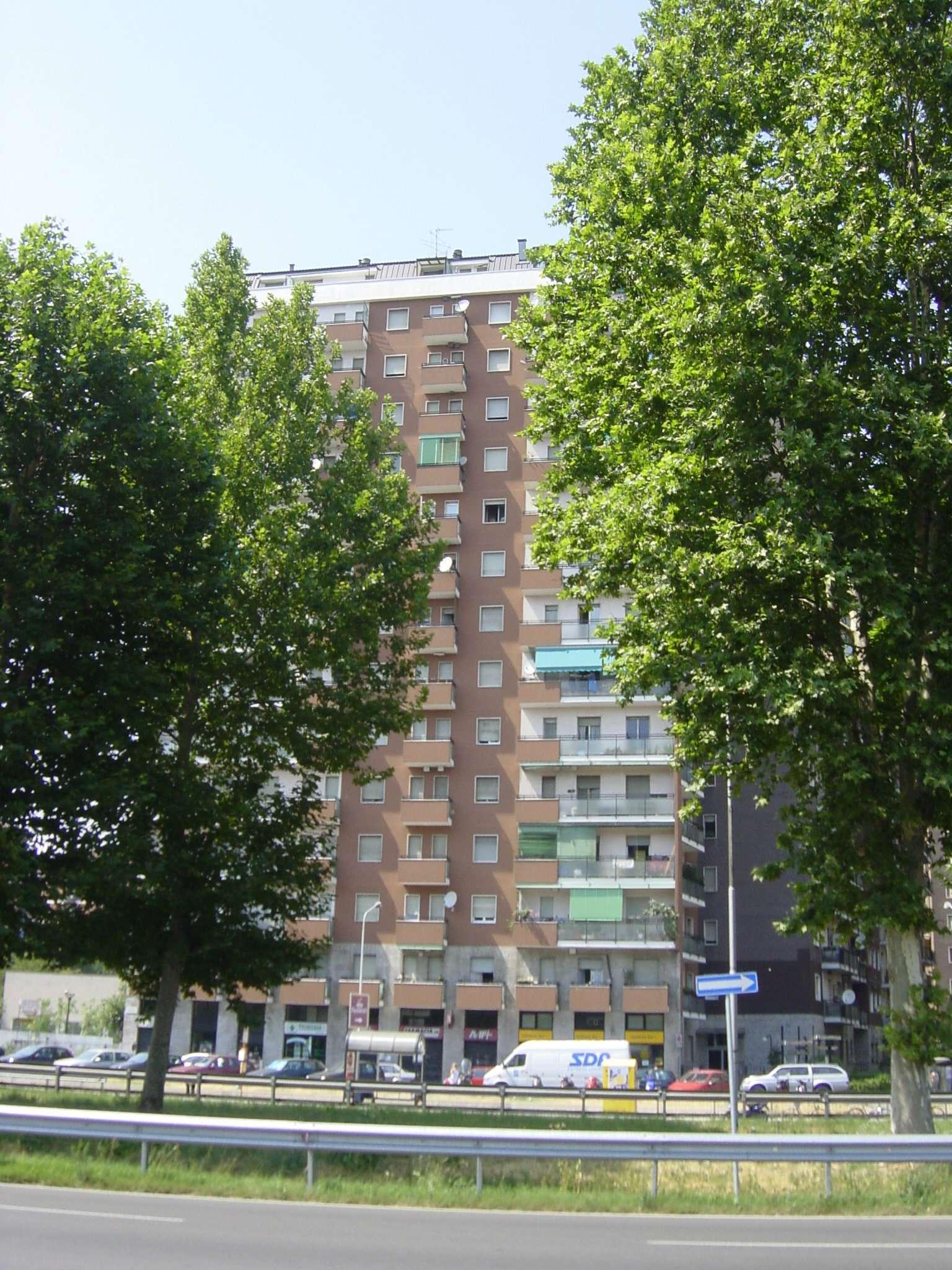 Appartamento arredato in affitto Rif. 6583080