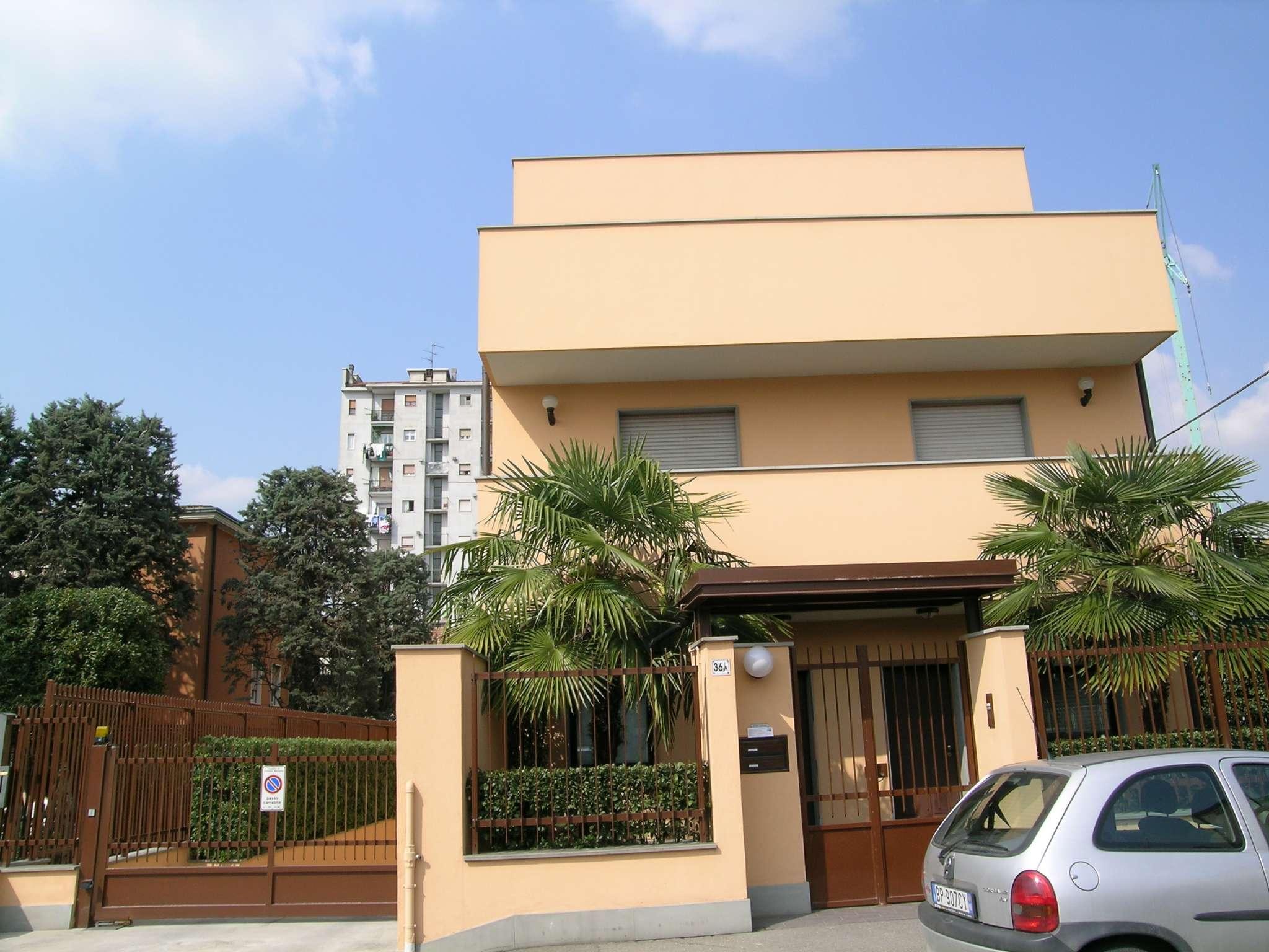 Appartamento in ottime condizioni in affitto Rif. 8315998