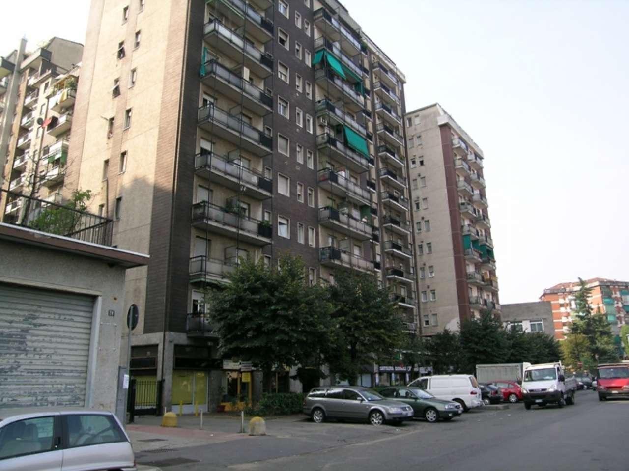 Appartamento arredato in affitto Rif. 8563607