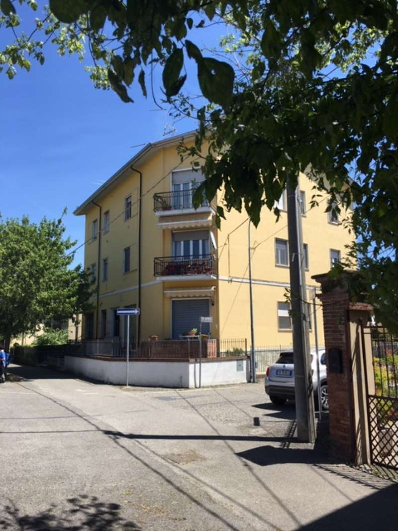Appartamento in vendita a Borgonovo Val Tidone, 4 locali, prezzo € 178.000 | PortaleAgenzieImmobiliari.it
