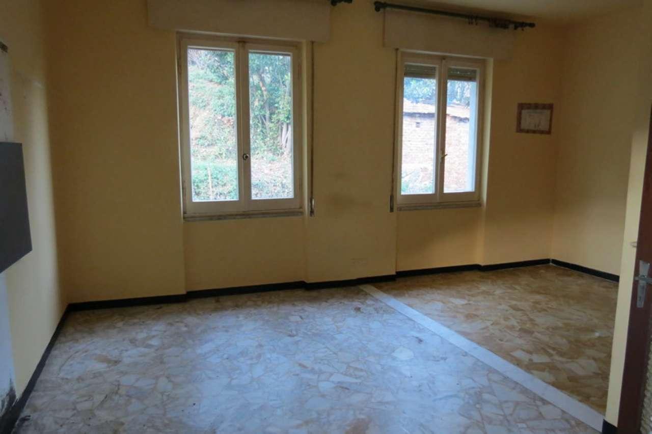 Appartamento in vendita a Ne, 5 locali, prezzo € 110.000 | CambioCasa.it