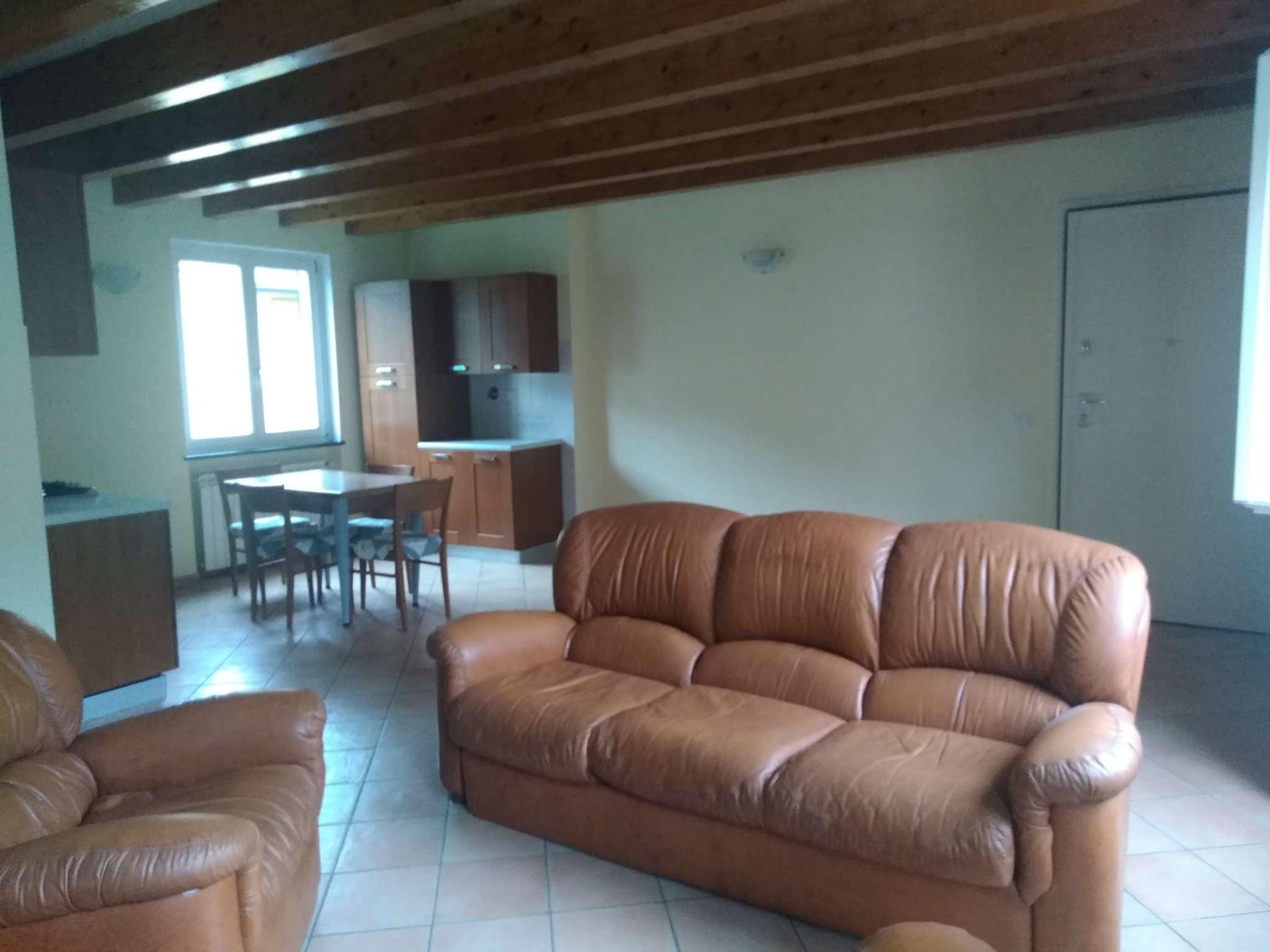 Appartamento in vendita a Cicagna, 4 locali, prezzo € 115.000 | PortaleAgenzieImmobiliari.it