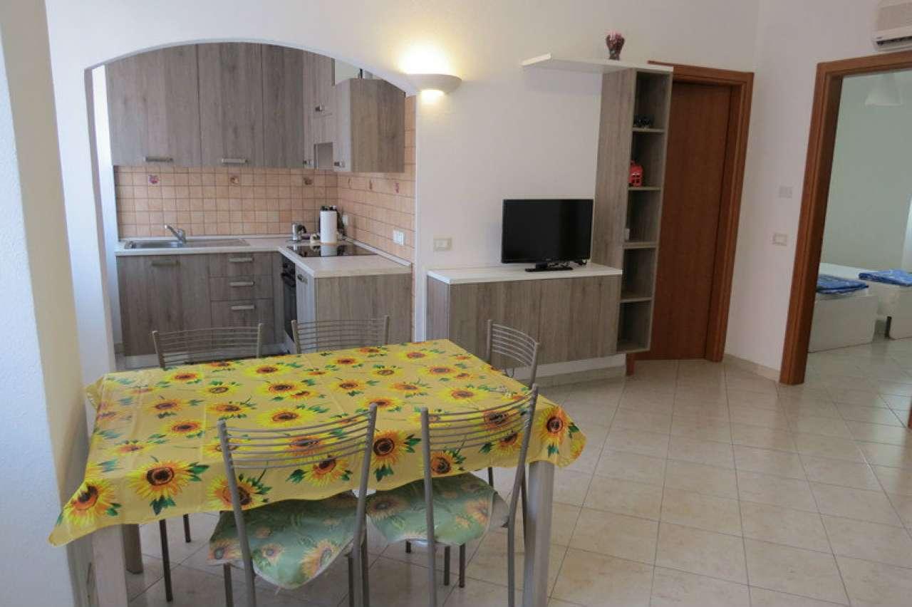 Appartamento in affitto a Lavagna, 4 locali, prezzo € 500 | PortaleAgenzieImmobiliari.it