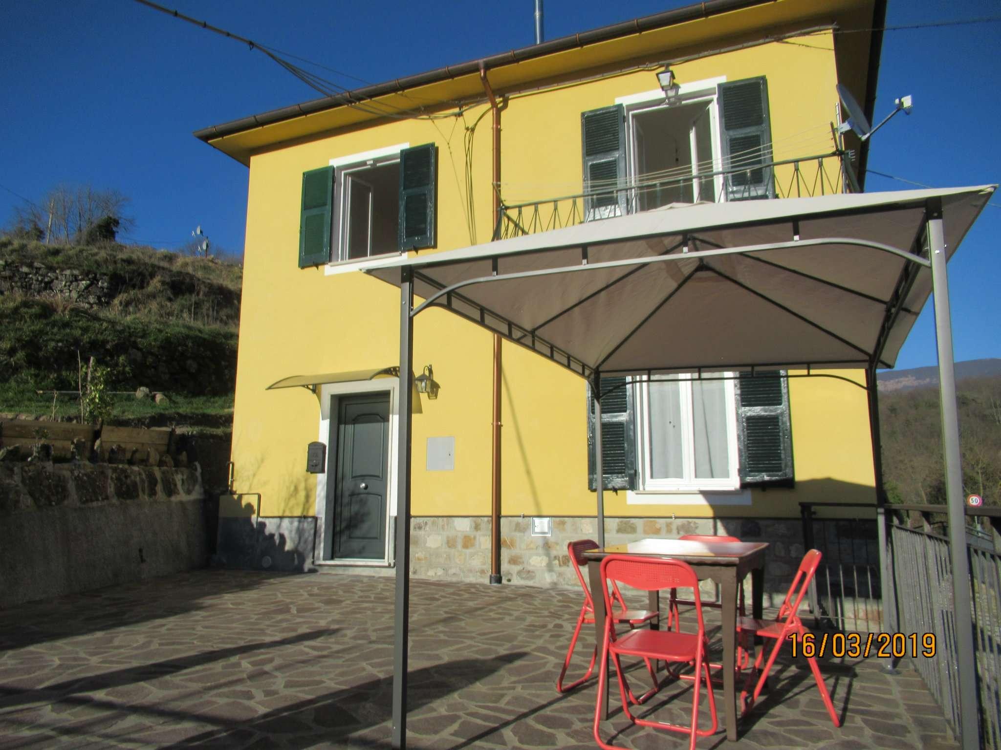 Appartamento in affitto a Varese Ligure, 6 locali, prezzo € 350 | PortaleAgenzieImmobiliari.it