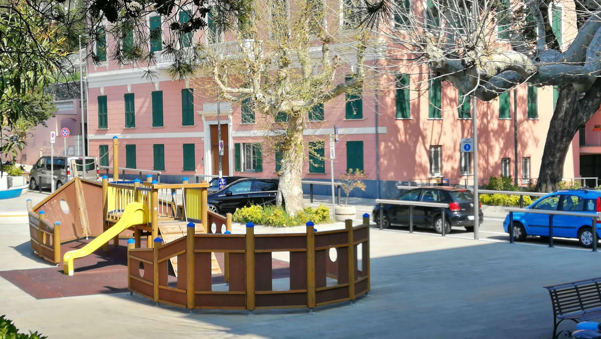 Appartamento in affitto a Lavagna, 3 locali, prezzo € 400 | PortaleAgenzieImmobiliari.it