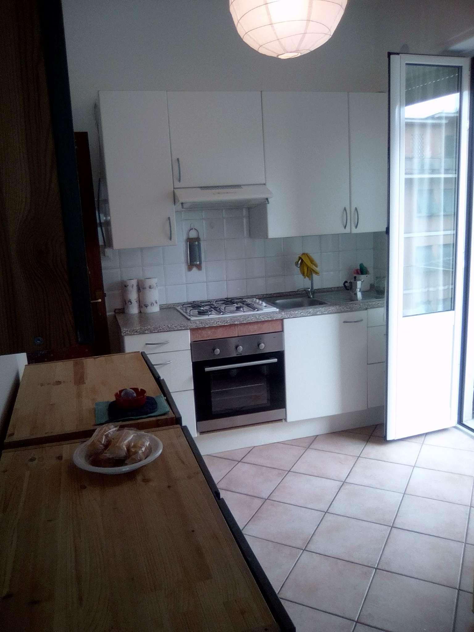 Appartamento in affitto a Chiavari, 6 locali, prezzo € 700 | CambioCasa.it