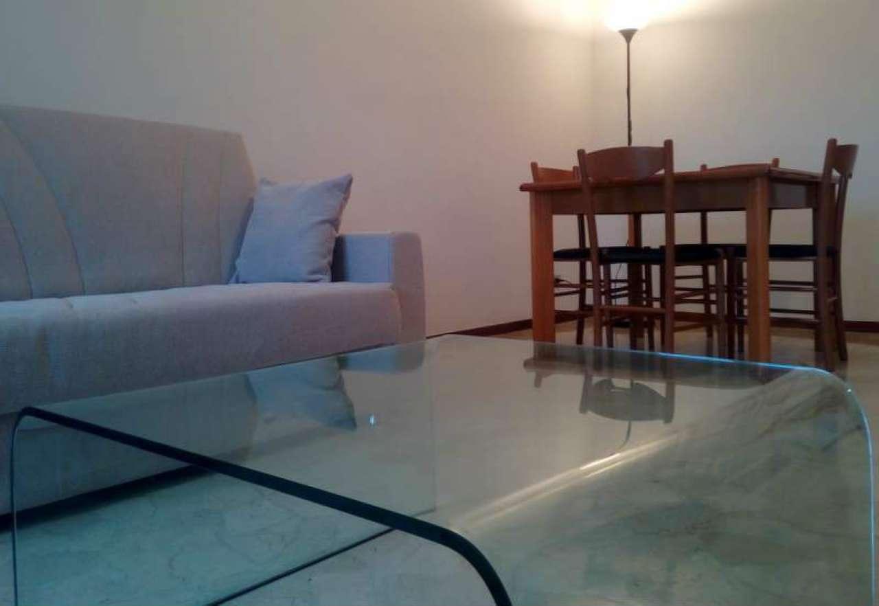 Appartamento ristrutturato arredato in affitto Rif. 9196346