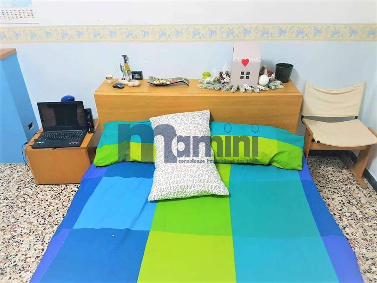 Appartamento in buone condizioni arredato in affitto Rif. 7217311