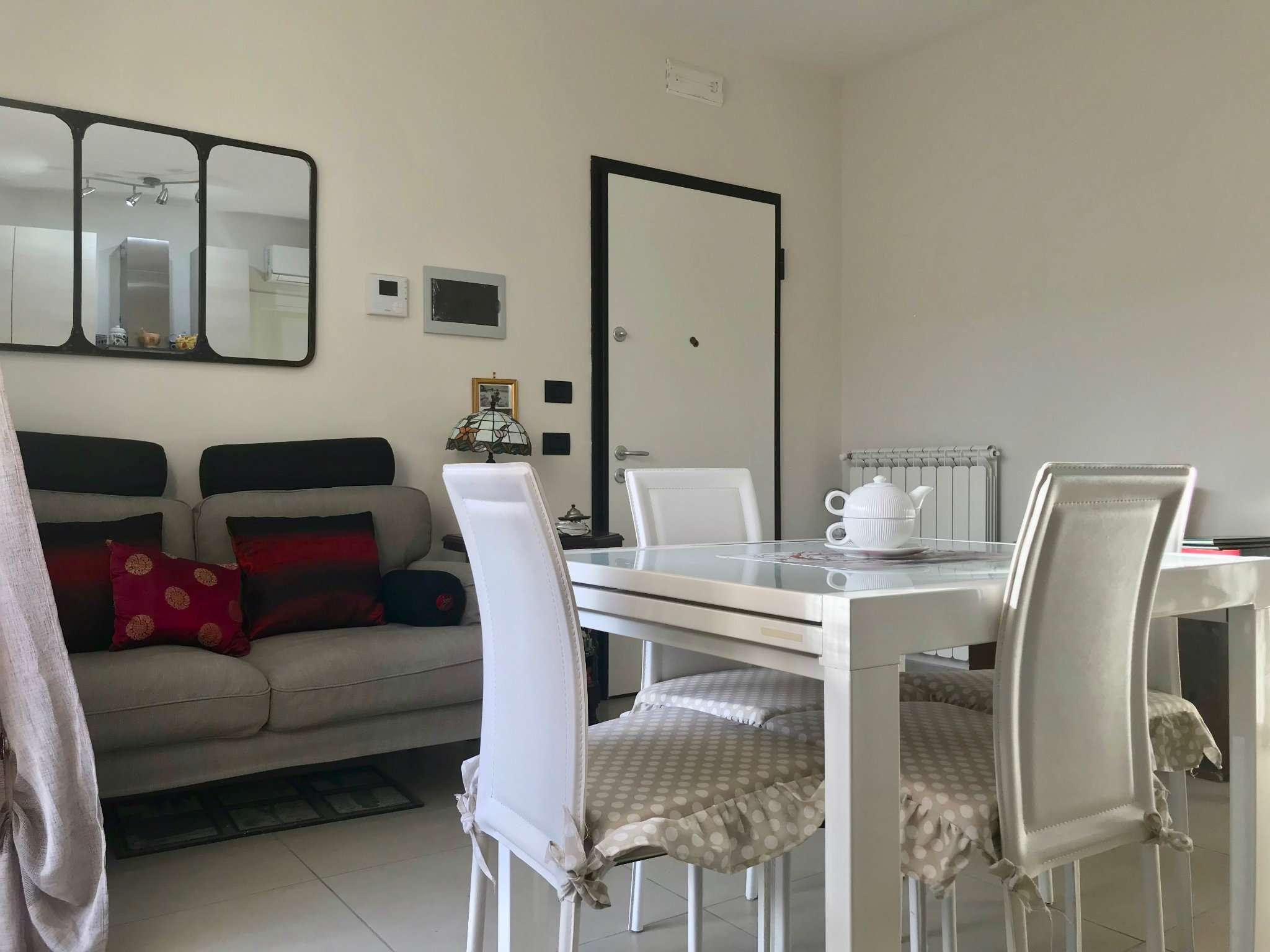 Appartamento arredato in affitto Rif. 8494186