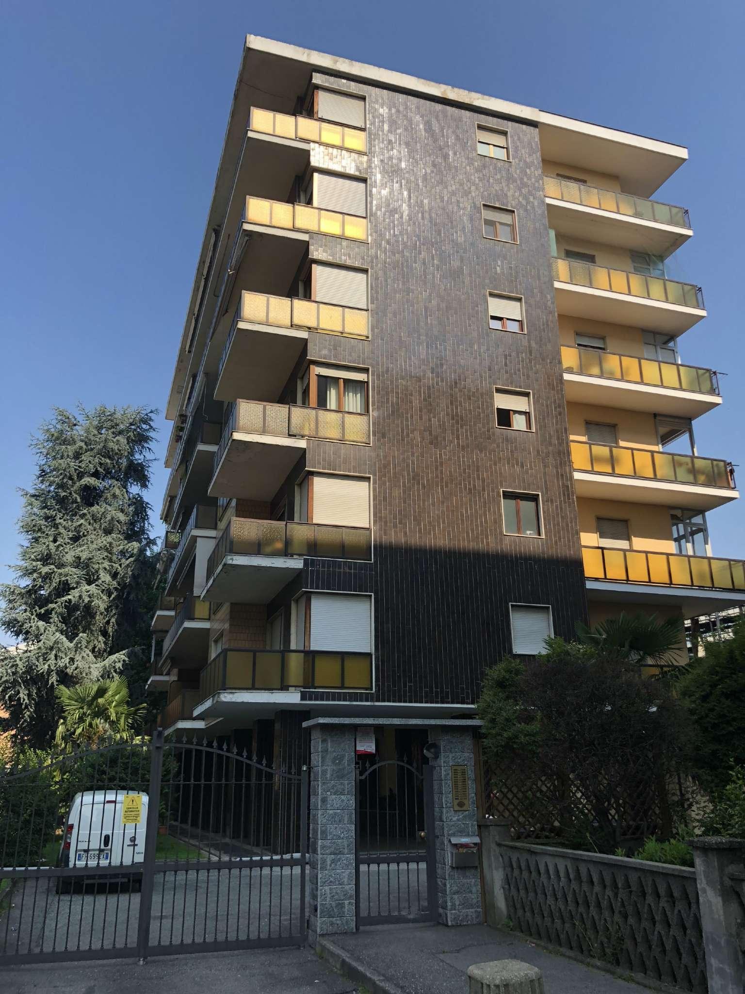 Appartamento in vendita a Collegno, 4 locali, prezzo € 180.000 | CambioCasa.it