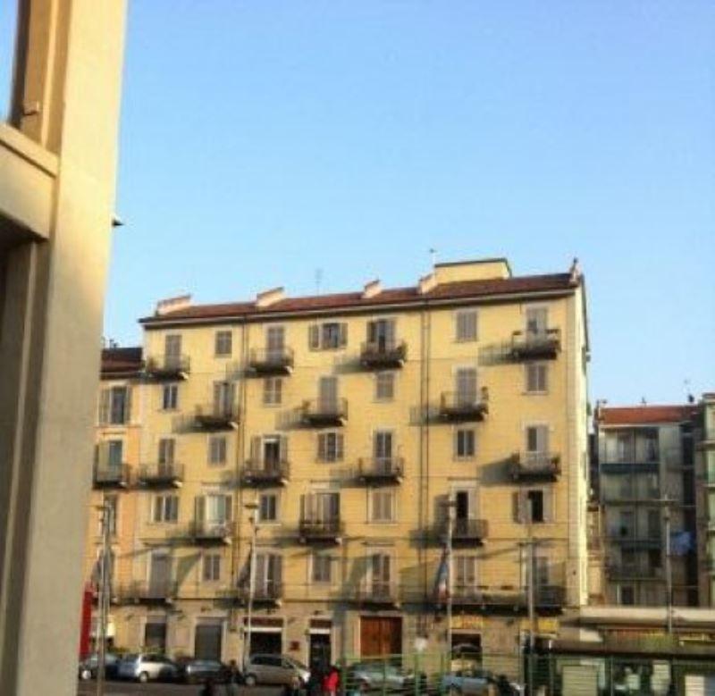 Appartamento in affitto Zona Lingotto - via Nizza Torino