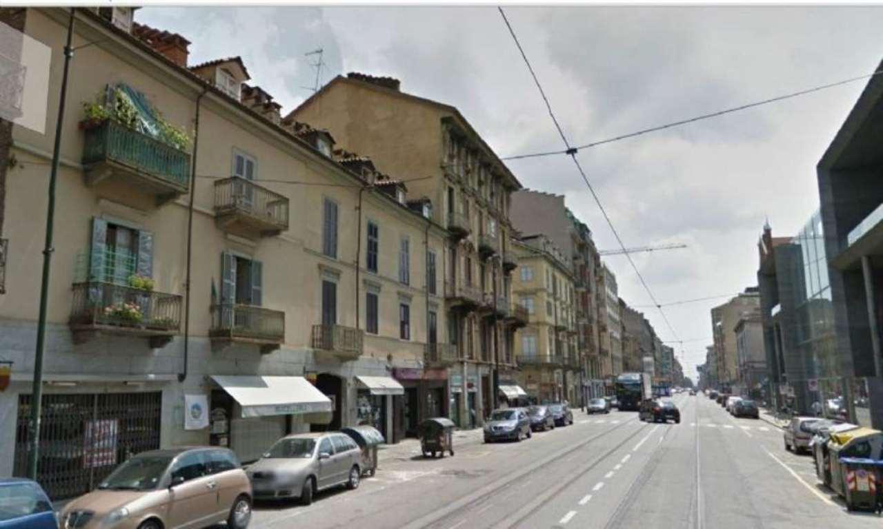 Appartamento in vendita Zona San Salvario - via via nizza Torino
