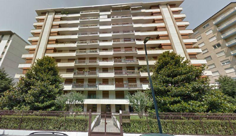 Appartamento in affitto Zona Santa Rita - via corso unione sovietica Torino