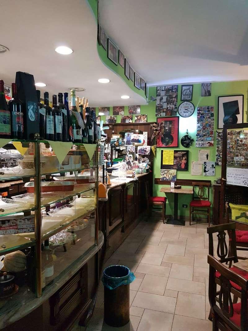 Bar torino vendita zona 15 pozzo strada parella 60 mq - Immobile non soggetto all obbligo di certificazione energetica ...