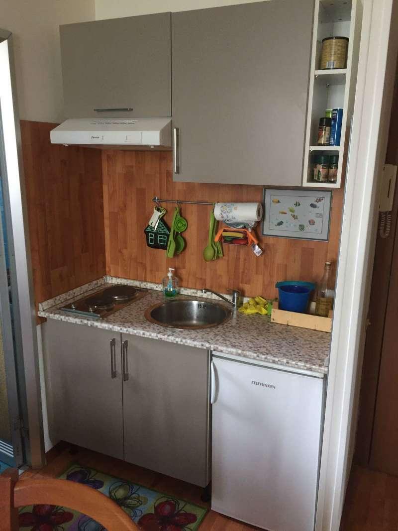Appartamento in affitto Zona San Salvario - via NIZZA Torino