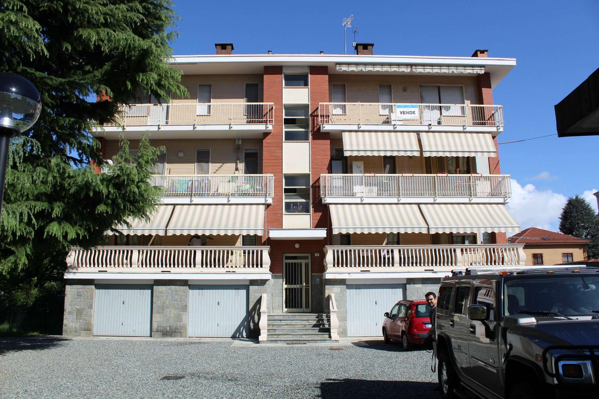 Appartamento in vendita a Cafasse, 4 locali, prezzo € 69.000 | CambioCasa.it