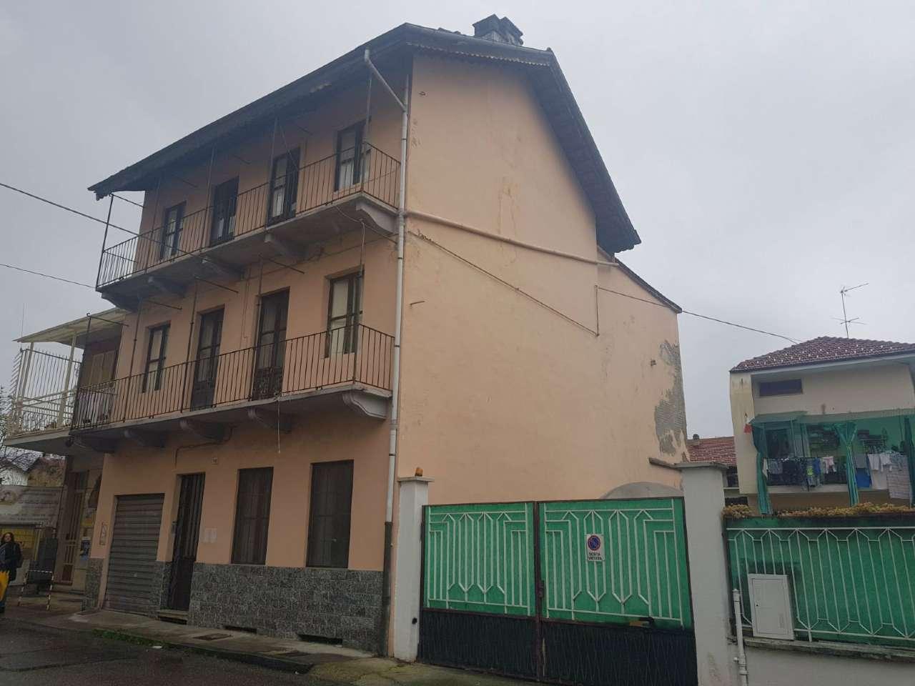 Rustico/Casale in vendita via TENENTE BORLA Mathi