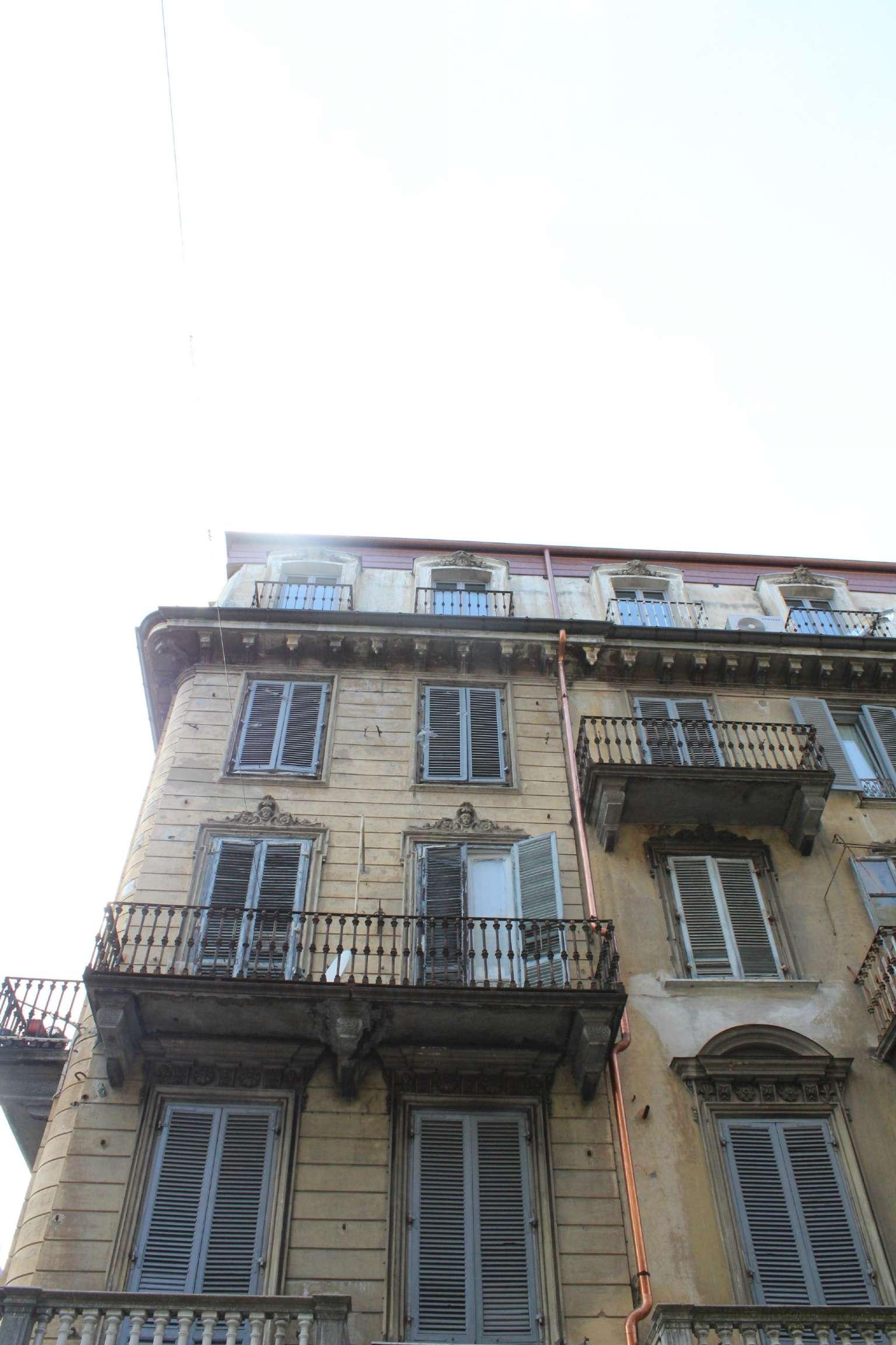 Appartamento in affitto Zona San Salvario - via Principe Tommaso Torino