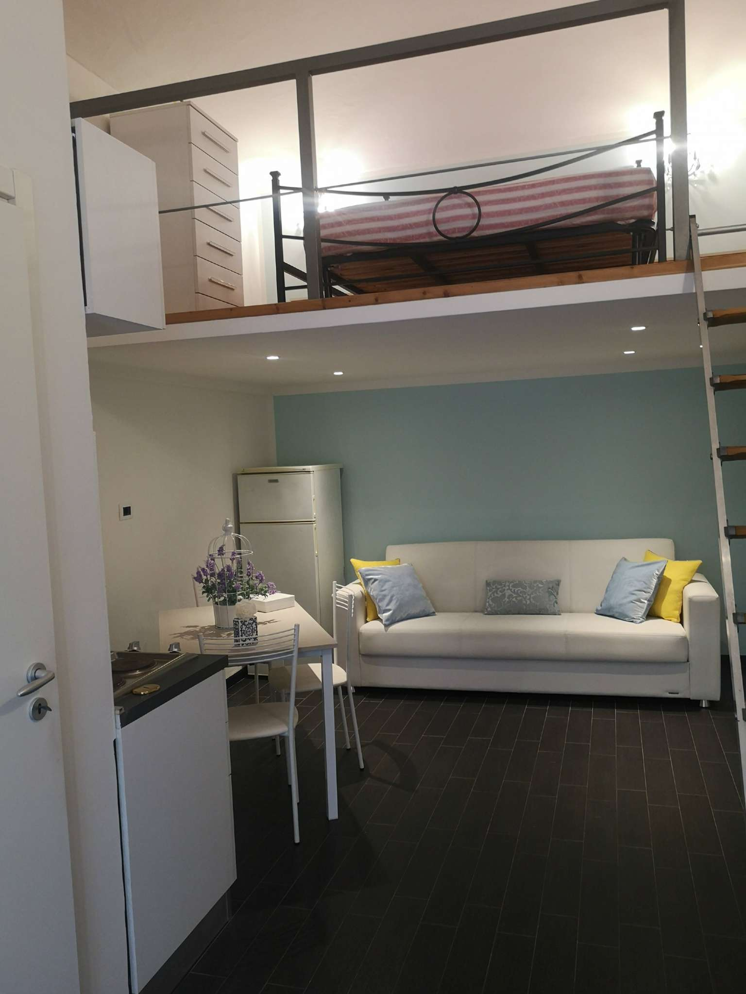 Appartamento in affitto Zona San Salvario - via ormea Torino