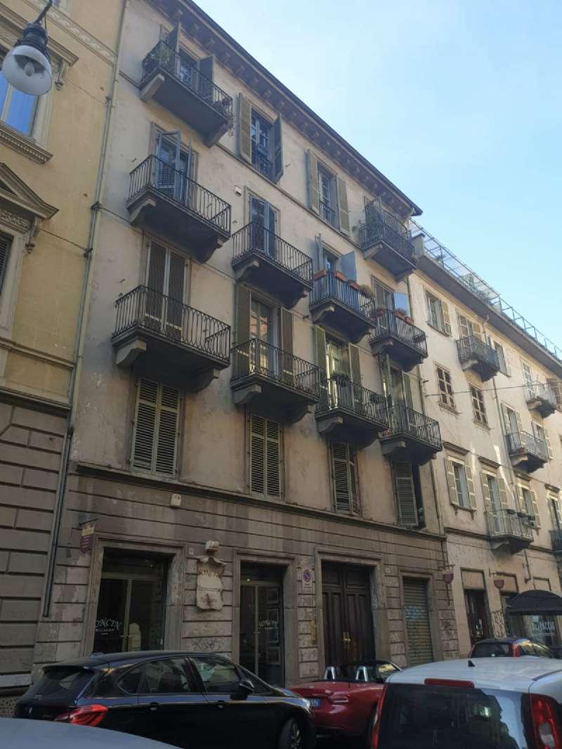 Appartamento in vendita Zona San Salvario - via Belfiore 26 Torino