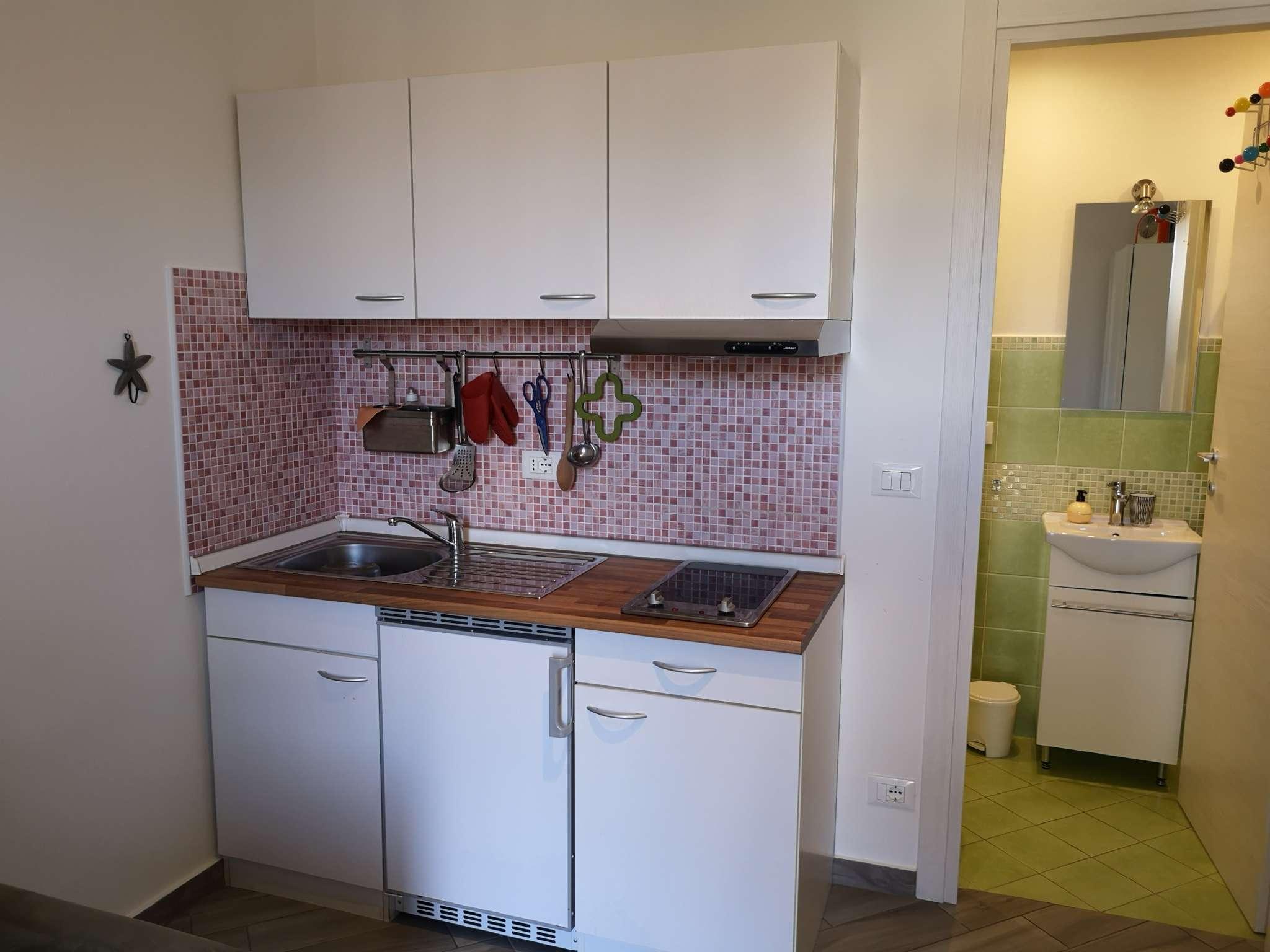 Appartamento in affitto Zona San Salvario - via madama cristina Torino